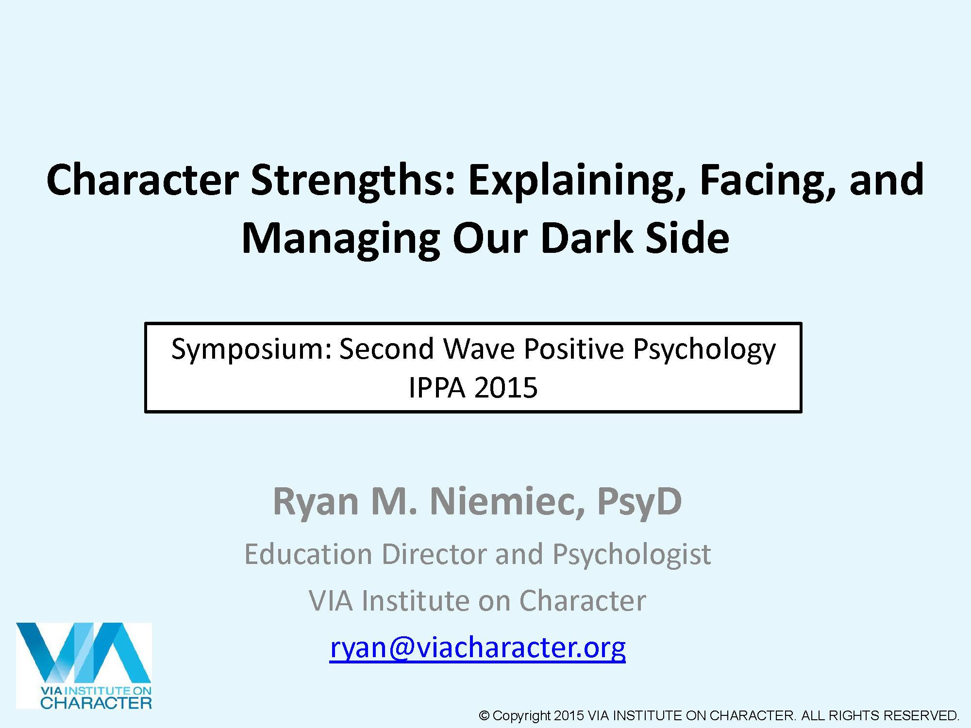 Pages from SY8.3 Character Strengths-Explaining, Facing, and Managing Our Dark Side_Niemiec