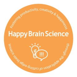 Happy Brain Science