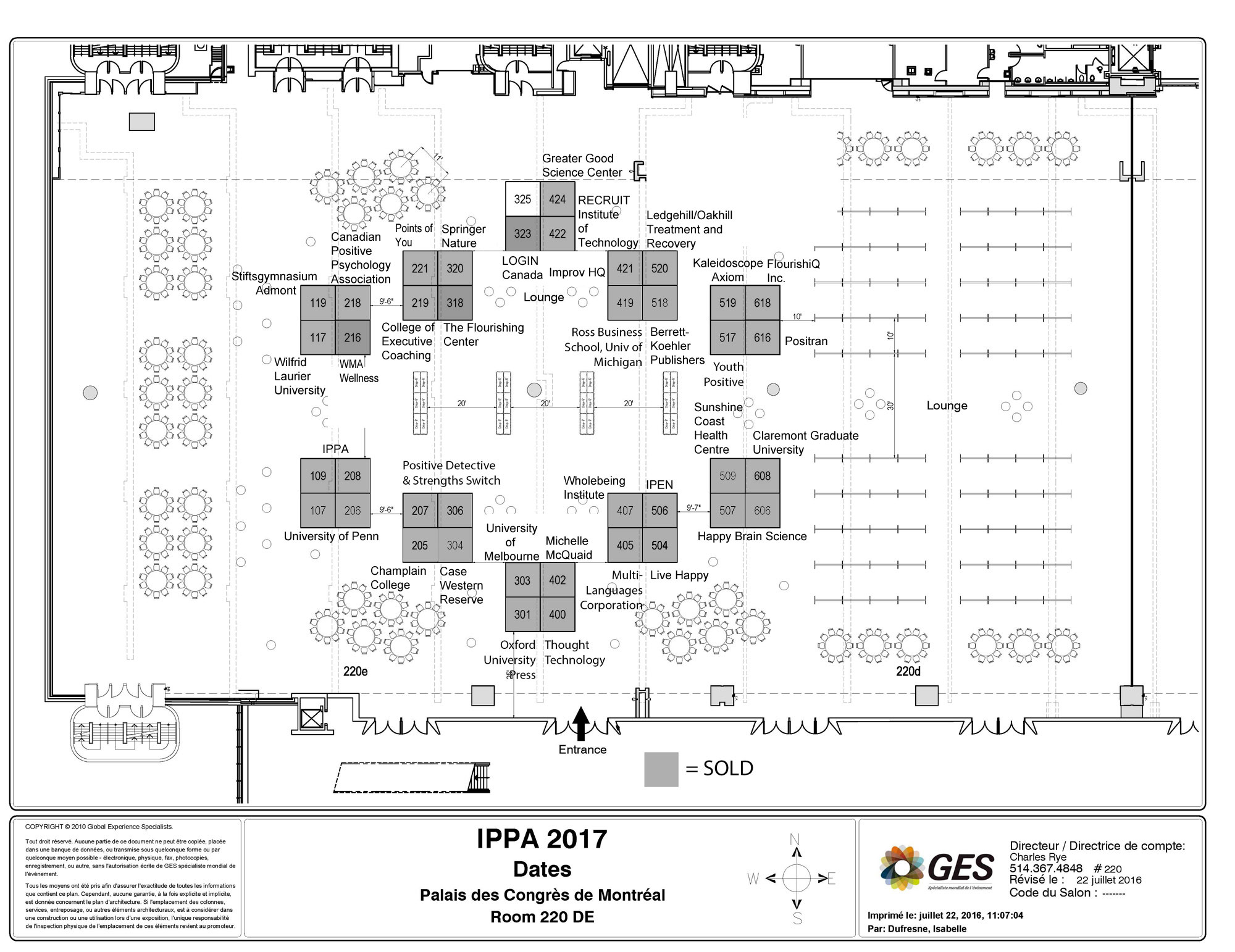 international positive psychology association exhibitors sponsors this agreement becomes valid upon approval by ippa board and or wcpp program committee and a confirmation of exhibition has been issued with receipt of