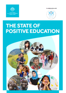 positive education report