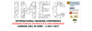 meaning conference 2017