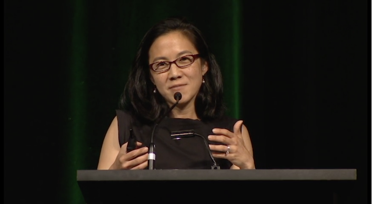 Character: A Tripartite Taxonomy, Angela Duckworth