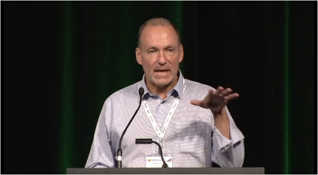 Genomic Perspectives on Human Well-being, Steve Cole, Ph.D.